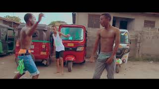 SINGELI Ram O   BATA MZINGA Official Music Video