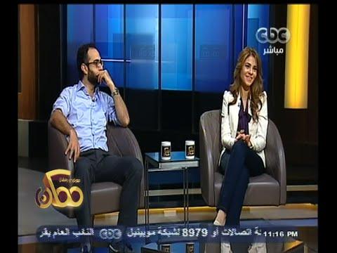 #ممكن   الحلقة الكاملة 12 فبراير 2015   نجوم سي بي سي سفرة مع خيري رمضان