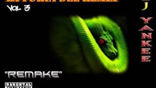 Franco El Gorila - Torturame (Version Cumbia) [Dj Yankee]