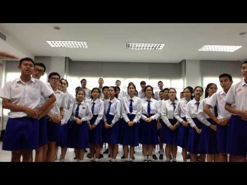We are unity cover by Acr Room61