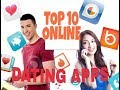 TOP 10 ONLINE DATING APPS | ONE NIGHT STAND | SEX APPS |