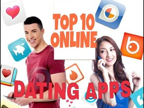 the 10 best apps for dating