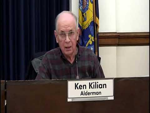 3-12-2013 Platteville Common Council Meeting