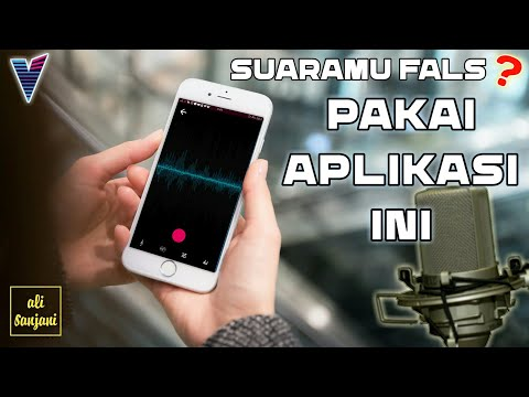 How to Make a Sound Effect Autotune in android