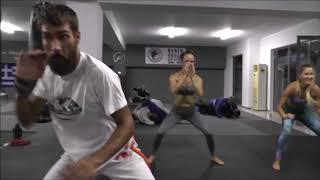 StudioFlow Capoeira
