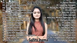 Download Safira Inema Nonstop Tanpa Iklan Full Album Lagu Tepung Kanji Virall {2020 2021TRENDING SATU TOP}