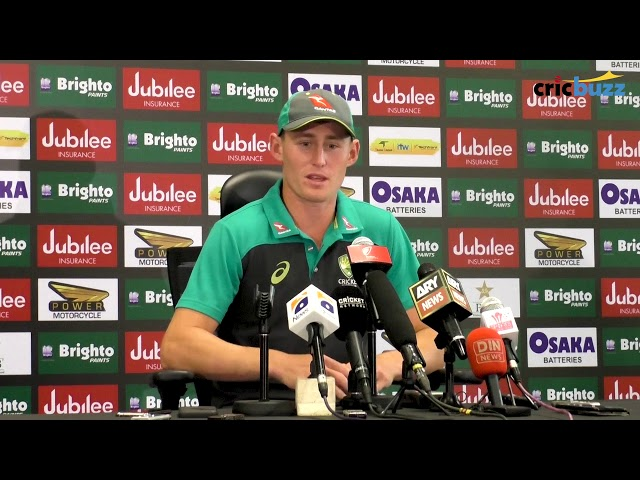 We seized the small moments to change the momentum of the game - Marnus Labuschagne