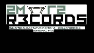 Progressive Trance - 2mr2 Records - InDaMix alias Matus Komiska (Bellsfordomi - Original mix).m4v