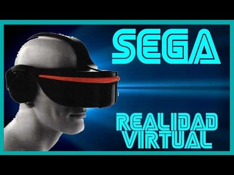 REALIDAD VIRTUAL: SEGA VR