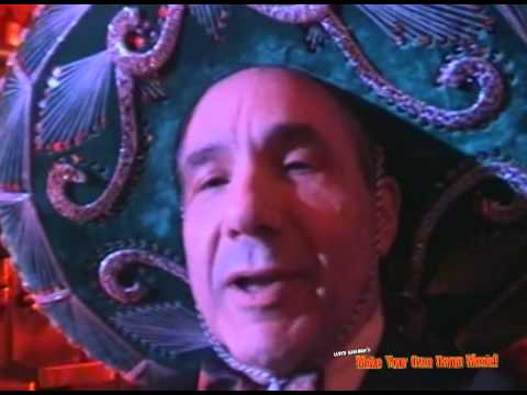 Lloyd Kaufman, Harry Knuckles, and a Pearl Necklace!