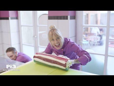Pias erste Bonbon Edition / Candy Heaven