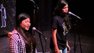 San Gabriel - They was Girls Together & Girls