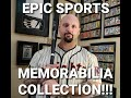 MUST WATCH!! SPORTS MEMORABILIA COLLECTION!!!!