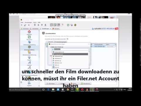 Nox to legal Filme downloaden