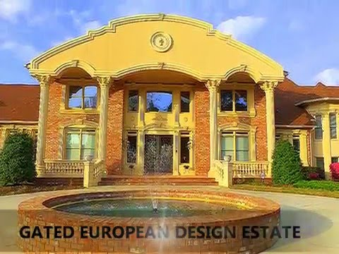 luxury real estate in conyers ga, Luxury Homes