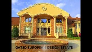 Luxury real estate in conyers ga