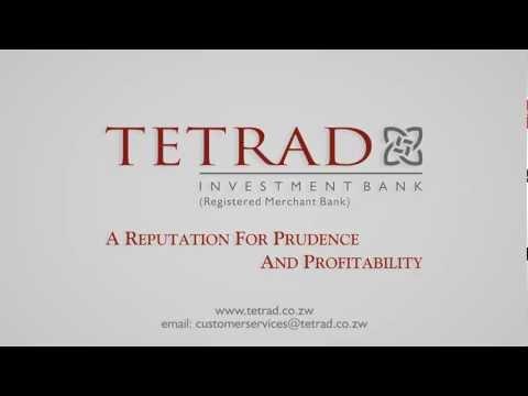 Tetrad Good Honest Banking Commercial