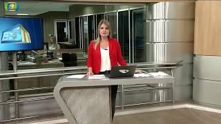 Valéria Vieira belíssima 26/06/2018.