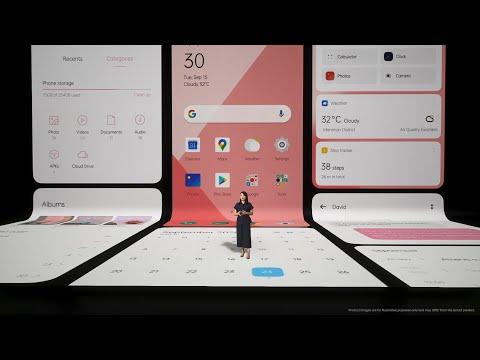 ColorOS 11丨Launch Event Recap Video