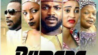 RUMANA Latest Hausa film full 1,2,3&4