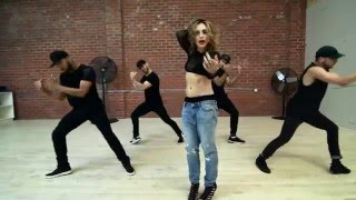 "Choreography by Lee Daniel | ""IF YOU HAD MY LOVE"" 