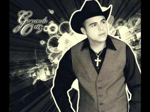 Tu De Que Vas - Gerardo Ortiz