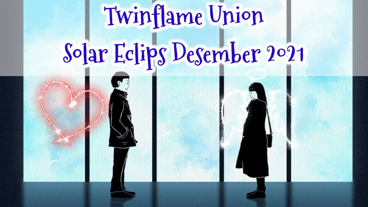 Download #Twinflame Gerhana Matahari Desember 🌀 UNION