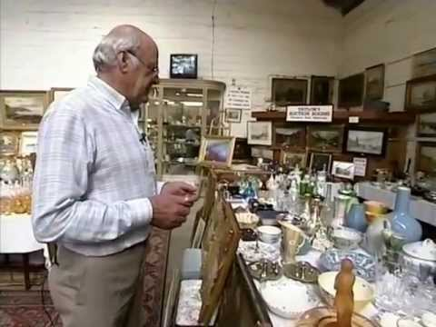 Antiques Treasure Trail - episode two