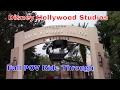 Rock N Roller Coaster Staring Aerosmith POV at Disney Hollywood Studios