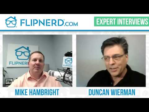 Duncan Wierman's Take on Generating Leads For Your Real Estate Investing Business