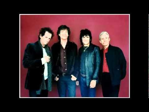 The Rolling Stones -  Neighbours (Live 2003)