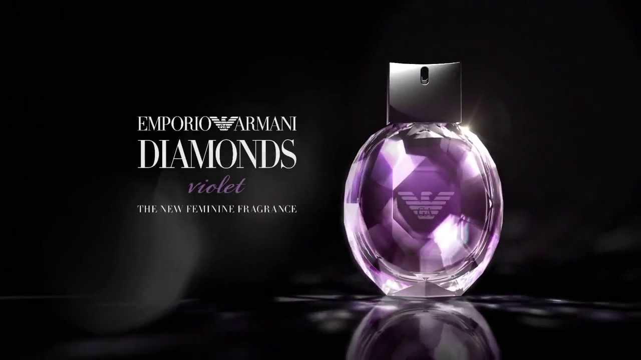 Armani Diamonds Gift Set