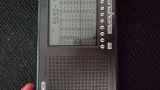 Baixar DX FM - Recepção de radio Argentina no interior de SP.