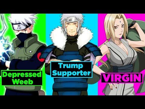 What Your Favorite Hokage Says About You - Naruto & Boruto
