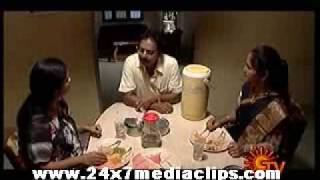 Senthurapoovae Sun tv serial 19 03 2009 Part 1