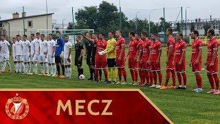 Stal Stalowa Wola - Widzew Łódź (sezon 2018/19, 3:0)