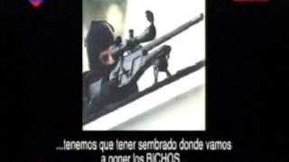 Muestran video de conversación entre Leopoldo López y Daniel Ceballos