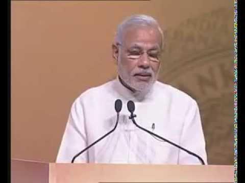 Narendra Modi on RBI Governor Raghuram Rajan
