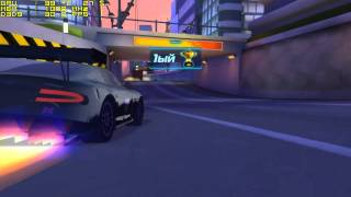 Cars 2 [HD] on His Hd 5670