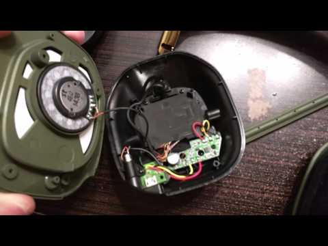 astro-a50-wireless-gaming-headset-disassembly