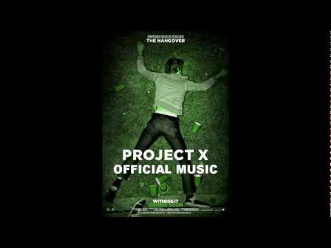 Project X -- official Soundtrack HQ/HD -- Kid Cudi - Pursuit of Happiness (Steve Aoki Remix)