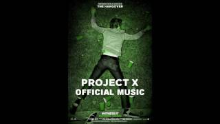 Project X -- official Soundtrack HQ/HD -- Kid Cudi - Pursuit of Happiness (Steve ARemix)