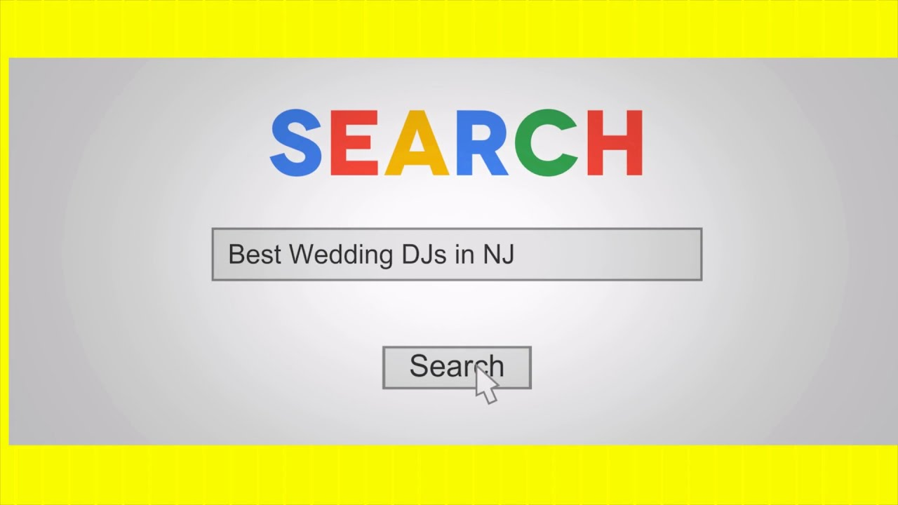 Wedding DJ company in New Jersey | TWK Events ROCKS WEDDINGS.