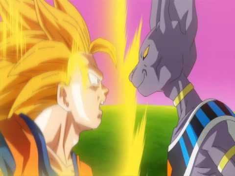 Dragon Ball Z: Battle of Gods- Tech N9ne - Straight Out The Gate (Feat. Serj Tankian)
