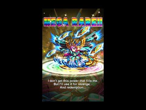 Brave Frontier: 6 Star Evolution - Hail Gigantron Reeze!!!