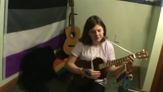 Radio Friendly Pop Song // Matt Fishel (cover)