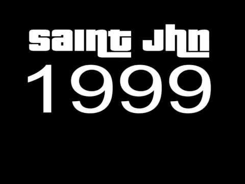 1999 - SAINt JHN