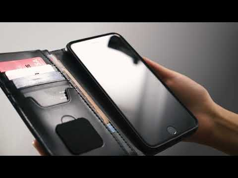uk availability e149e fcdb9 Streamline your pocket with Overture for iPhone 8 Plus - YouTube