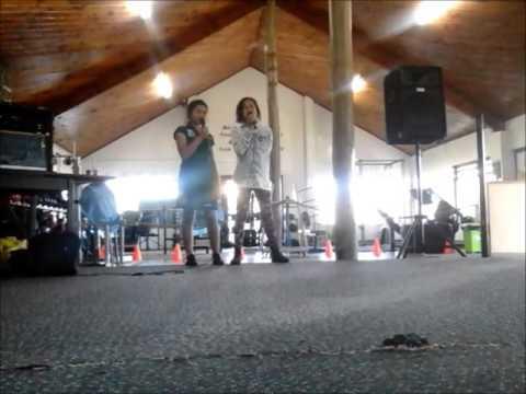 Karaoke @ The Mill 9.5.15