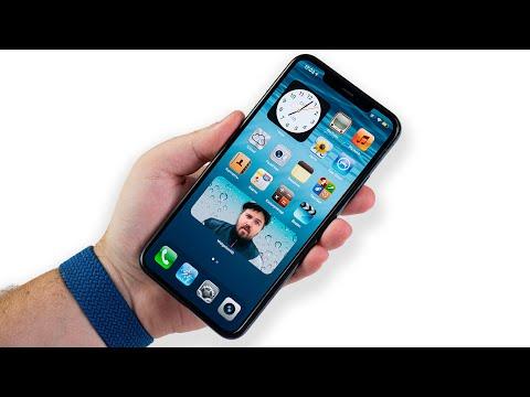 Любые иконки, темы и кастомизация в iOS 14 - как сделать и зачем